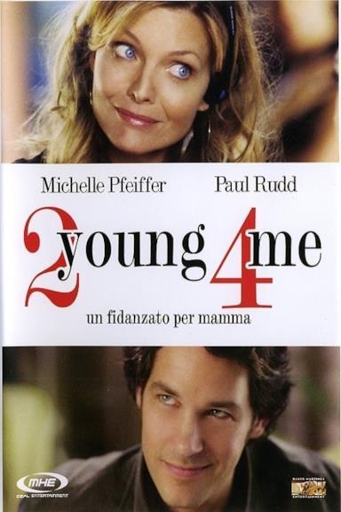 Poster 2 Young 4 Me - Un fidanzato per mamma