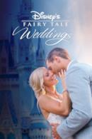 Poster Disney's Fairy Tale Weddings