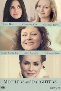 Poster Mothers and daughters