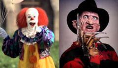 Chi è il personaggio più terrificante del cinema?