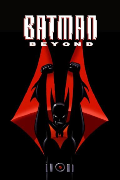 Poster Batman of the Future