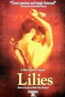 Poster Lilies - Gigli