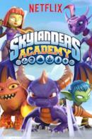 Poster Skylanders Academy