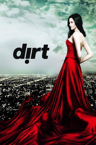 Poster Dirt