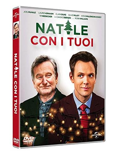 Natale con i tuoi (DVD)