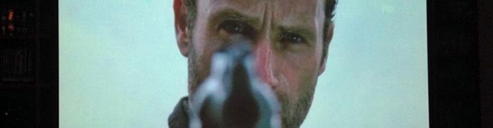 The Walking Dead: Rick spara a Sophia