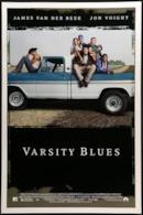 Poster Varsity Blues