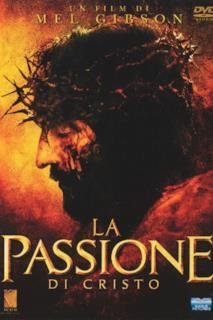 Poster La passione di Cristo