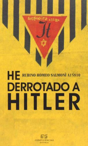 L'edizione spagnola del libro di Rubino Romeo Salmonì