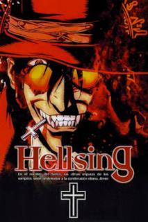 Poster Hellsing