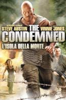 Poster The Condemned - L'isola della morte