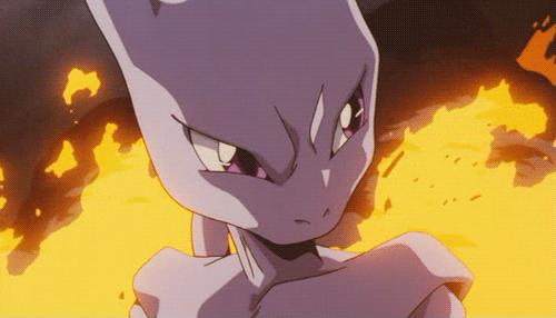 Pokémon GO, Mewtwo potrebbe essere il nuovo Pokémon Leggendario