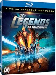 Dc's Legends Of Tomorrow: Stagione 1