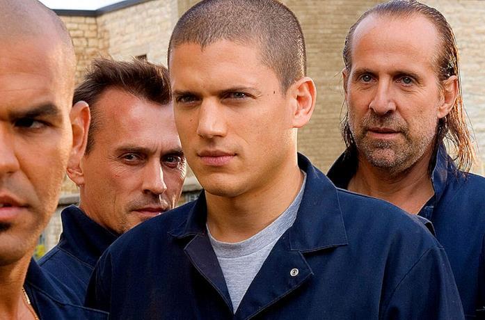 Michael Scofield Muore?