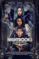 Poster Nightbooks - Racconti di paura