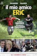 Poster Il mio amico Eric