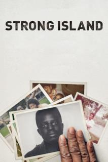 Poster Strong Island