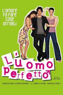 Poster L'uomo perfetto