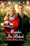 Poster Dolci e delitti: Il mistero di Natale