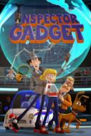 Poster L'ispettore Gadget