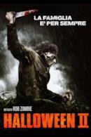 Poster Halloween II