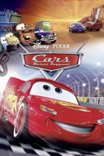 Poster Cars - Motori ruggenti