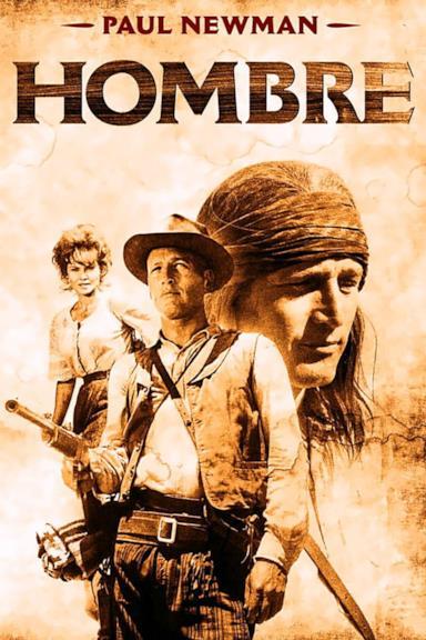 Poster Hombre