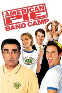 Poster American Pie: Band Camp