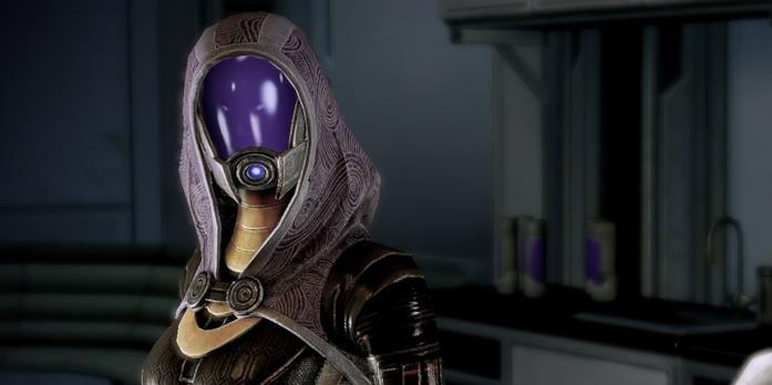 I Quarian di Mass Effect