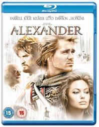 Alexander [Edizione: Regno Unito] [Edizione: Regno Unito]
