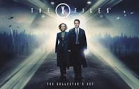 X-Files: Complete Seasons 1-9 (55 Blu-Ray)