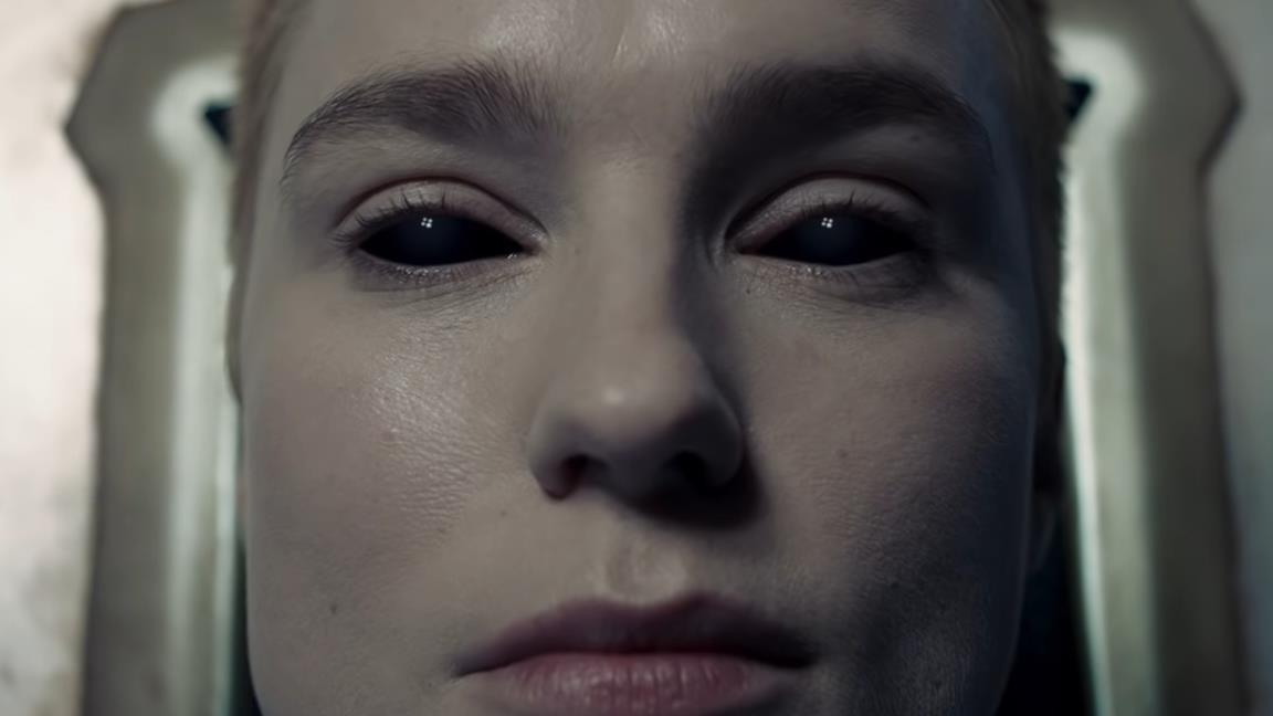 Raised by Wolves: il trailer della serie TV prodotta da Ridley Scott