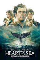 Poster Heart of the Sea - Le origini di Moby Dick