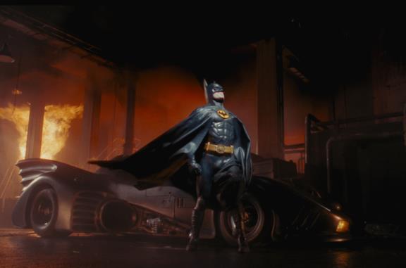 Batman '89 e Superman '78, arrivano i sequel dei film di Burton e Donner a fumetti