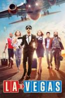 Poster LA to Vegas