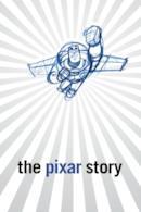 Poster The Pixar Story