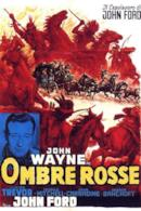 Poster Ombre rosse