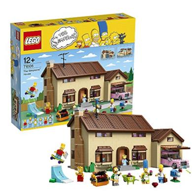 La casa dei Simpson
