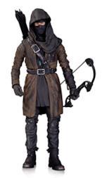 Arrow: Dark Archer Action Figure