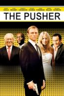 Poster The Pusher