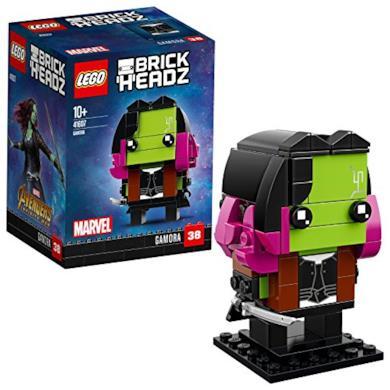 LEGO- Duplo Set Costruzioni, Multicolore, 41607
