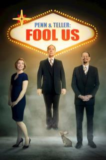 Poster Penn & Teller: Fool Us
