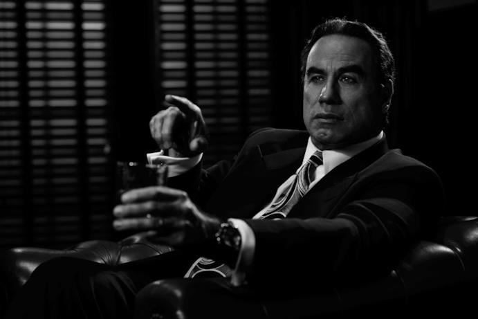 Robert Shapiro sarà interpretato da John Travolta