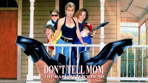 ...Non dite a mamma che la babysitter è morta