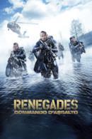 Poster Renegades: Commando d'assalto