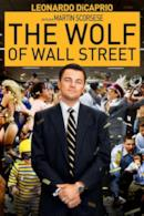 Poster The Wolf of Wall Street