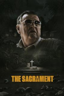 Poster The Sacrament