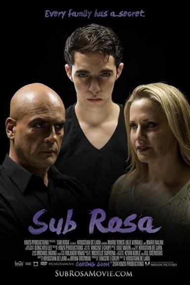 Poster Sub Rosa