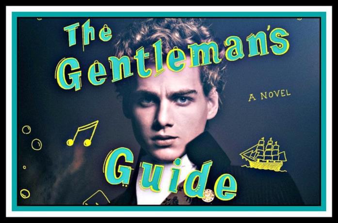 La copertina di The Gentleman's Guide to Vice and Virtue