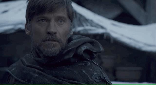 GoT 8: Jaime vede Bran